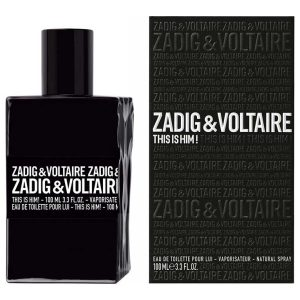 This is Him - Zadig&Voltaire